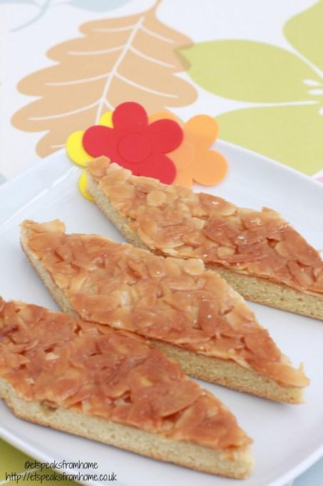 Almond Butter Cake Recipe Singapore