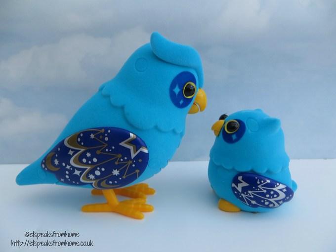 little live pets owl et speaks from home. Black Bedroom Furniture Sets. Home Design Ideas