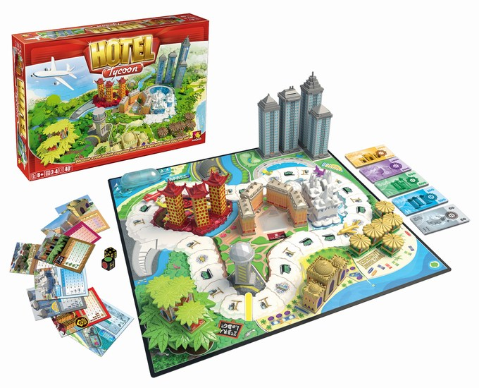 Hotel Tycoon review