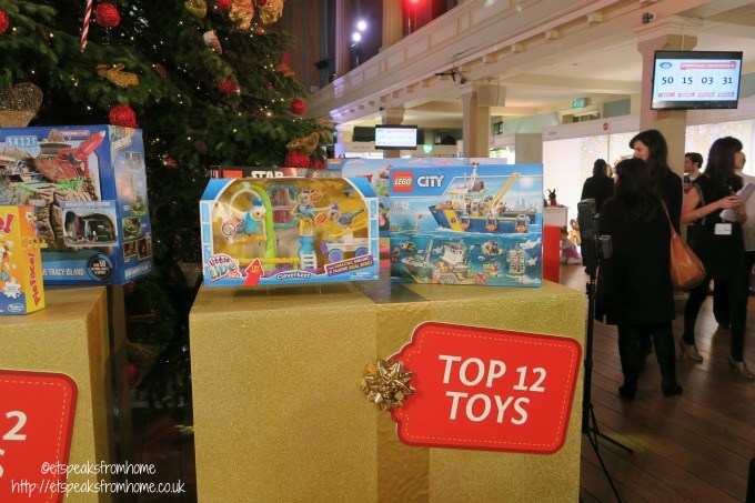 dream toys top 12
