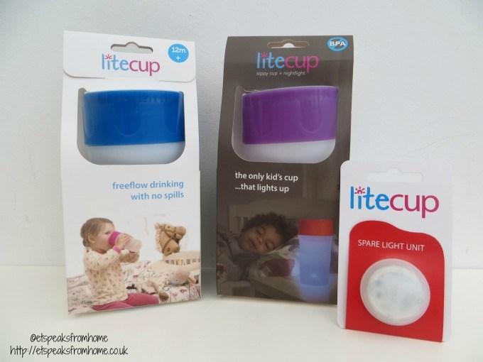 litecup review