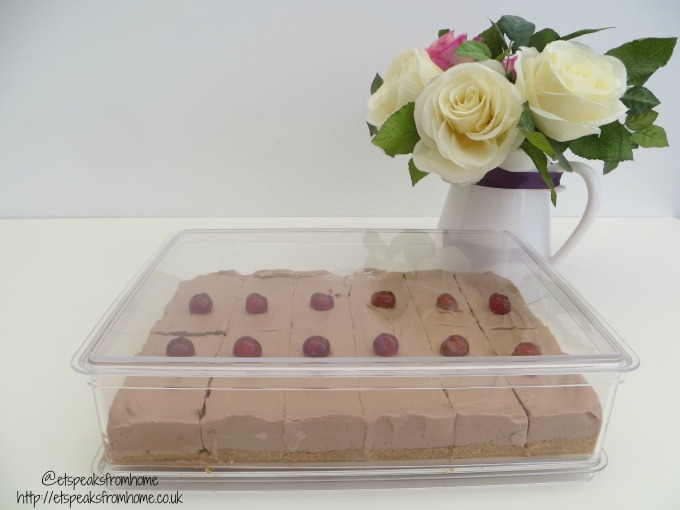 delicake cakeware rectangle