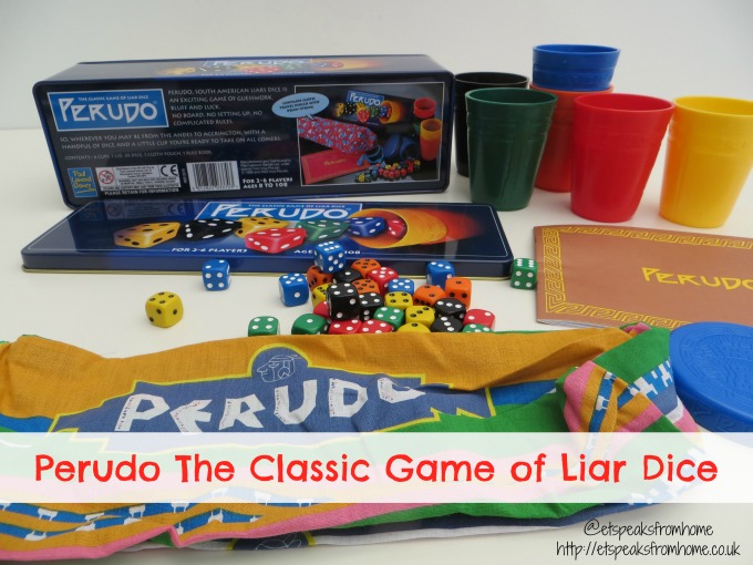 perudo game review