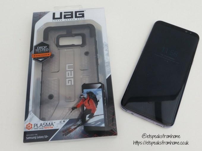 Urban Armor Gear (UAG) Smart Phone Case Review