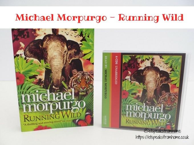 michael morpurgo running wild review