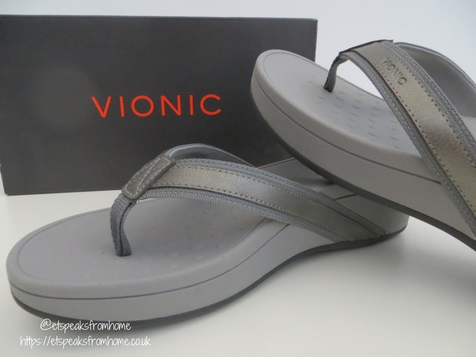 vionic slipper review