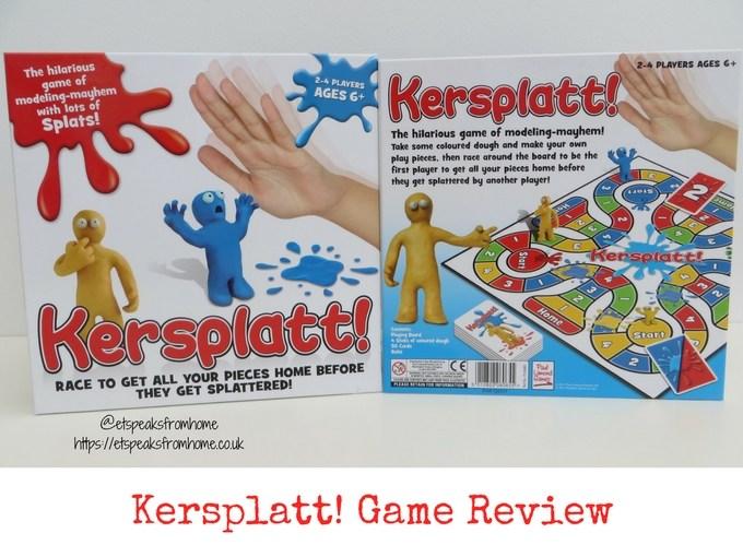 kersplatt game review