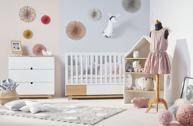 The Do's and Don'ts of Decorating a Nursery