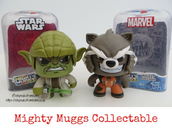 Mighty Muggs review