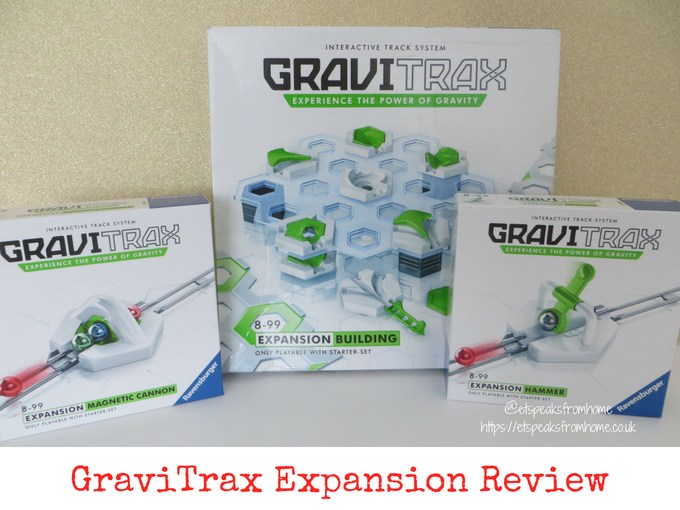 GraviTrax expansion review