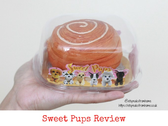 Sweet Pups Review