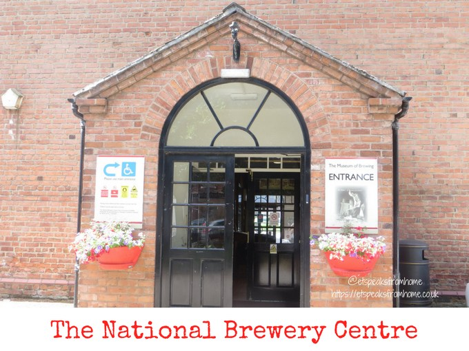 Tour of National Brewery Centre Museum Review