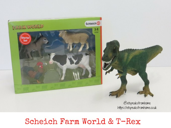 Find Schleich in George at Asda