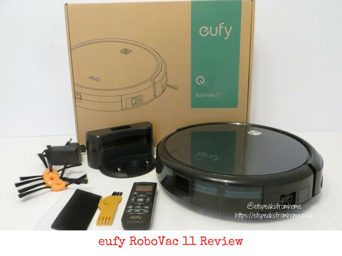 eufy robovac 11 review