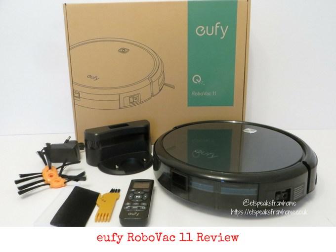 eufy robovac 11 review