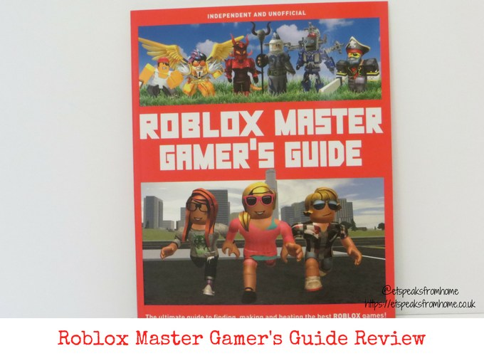 Roblox Master Gamer's Guide Review