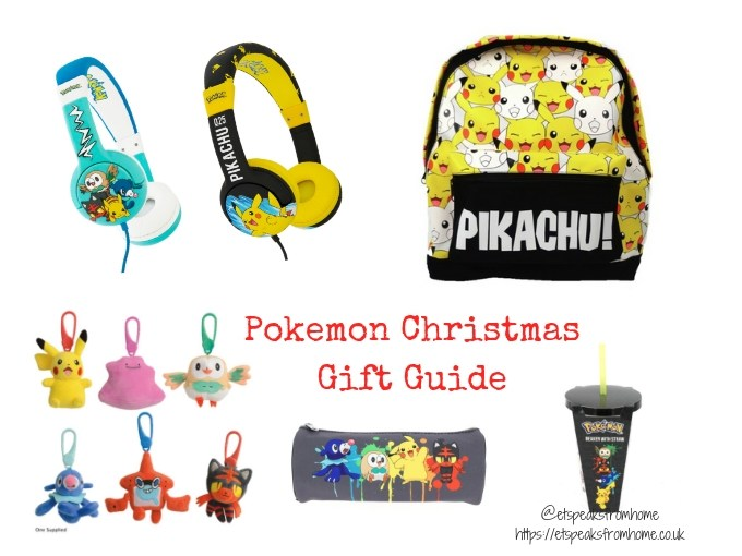 pokemon christmas gift guide