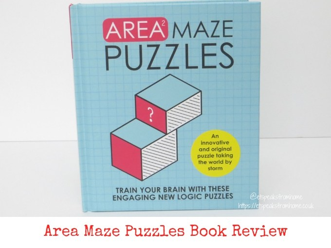 Area Maze Puzzles Review