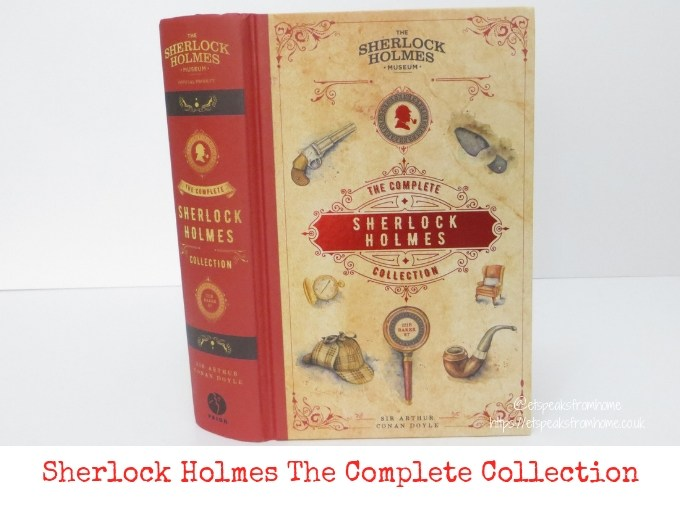 Sherlock Holmes The Complete Collection Review