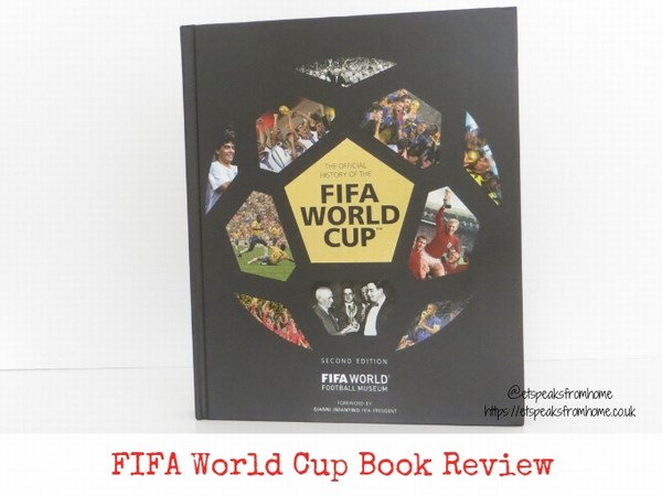 FIFA World Cup Book Review