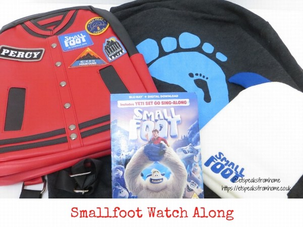 smallfoot watch along