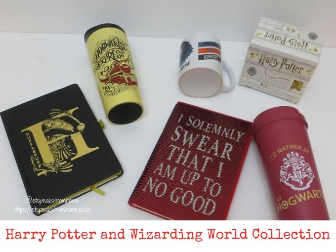 Harry Potter and Wizarding World Collection