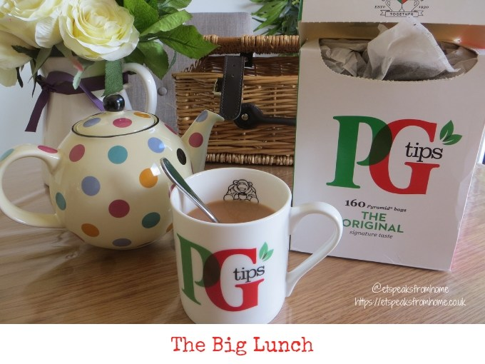 the big lunch 2019