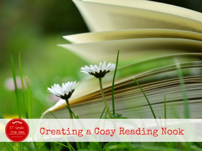 Creating a Cosy Reading Nook