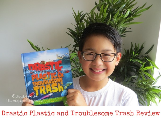 Drastic Plastic and Troublesome Trash Review