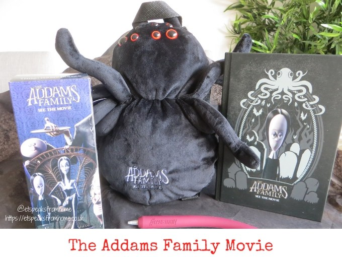 The Addams Family Movie