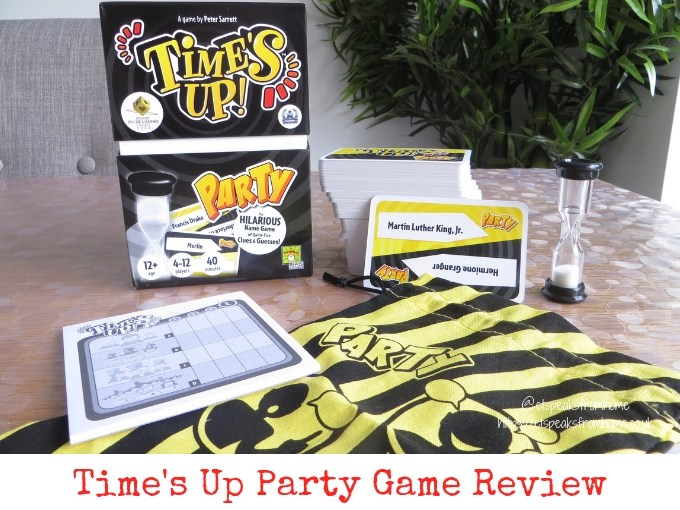 times up review