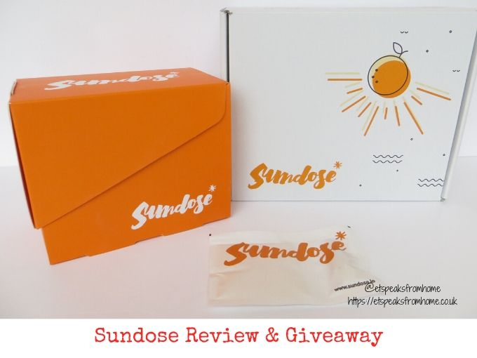 sundose review