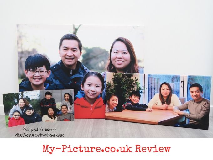 My-Picture.co.uk Review
