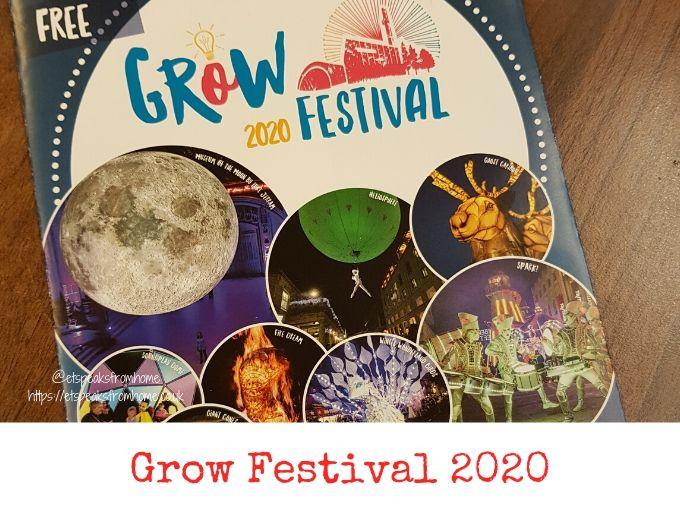 grow festival 2020