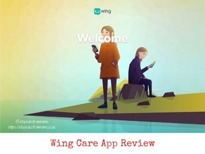 Wing Care App Review