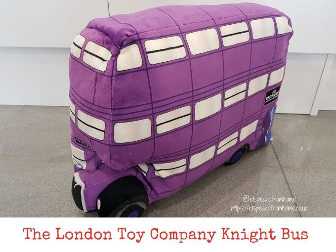 The London Toy Company Knight Bus