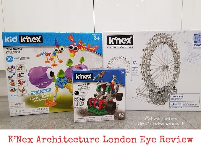 K'Nex Core and Architecture