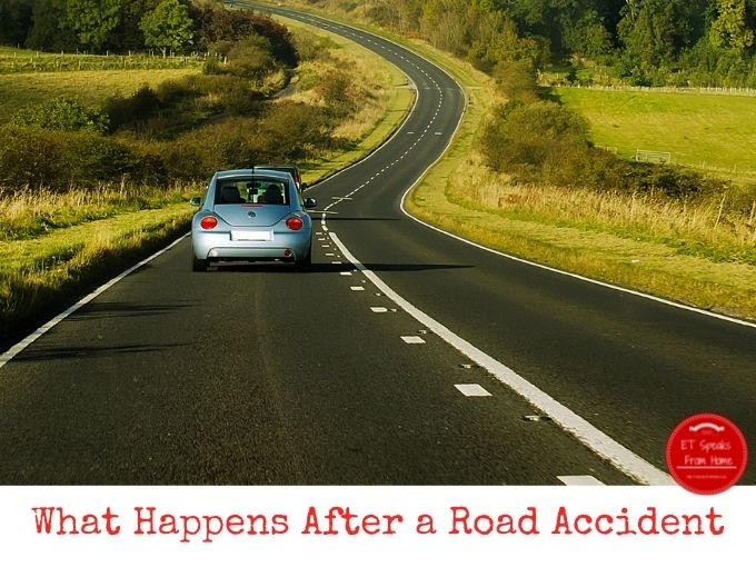 What Happens After a Road Accident
